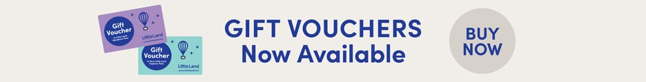 Gift voucher promotion information